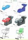 一般型沖水椅