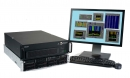 Explorer CS1247-A寬帶信號分析儀和錄像機