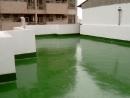 博愛街-屋頂防水工程