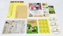 各式印刷製品