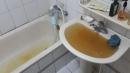 鳥松夢詳巷平房-水管清洗