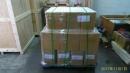 收縮膜鋼帶打包-永豐木箱行