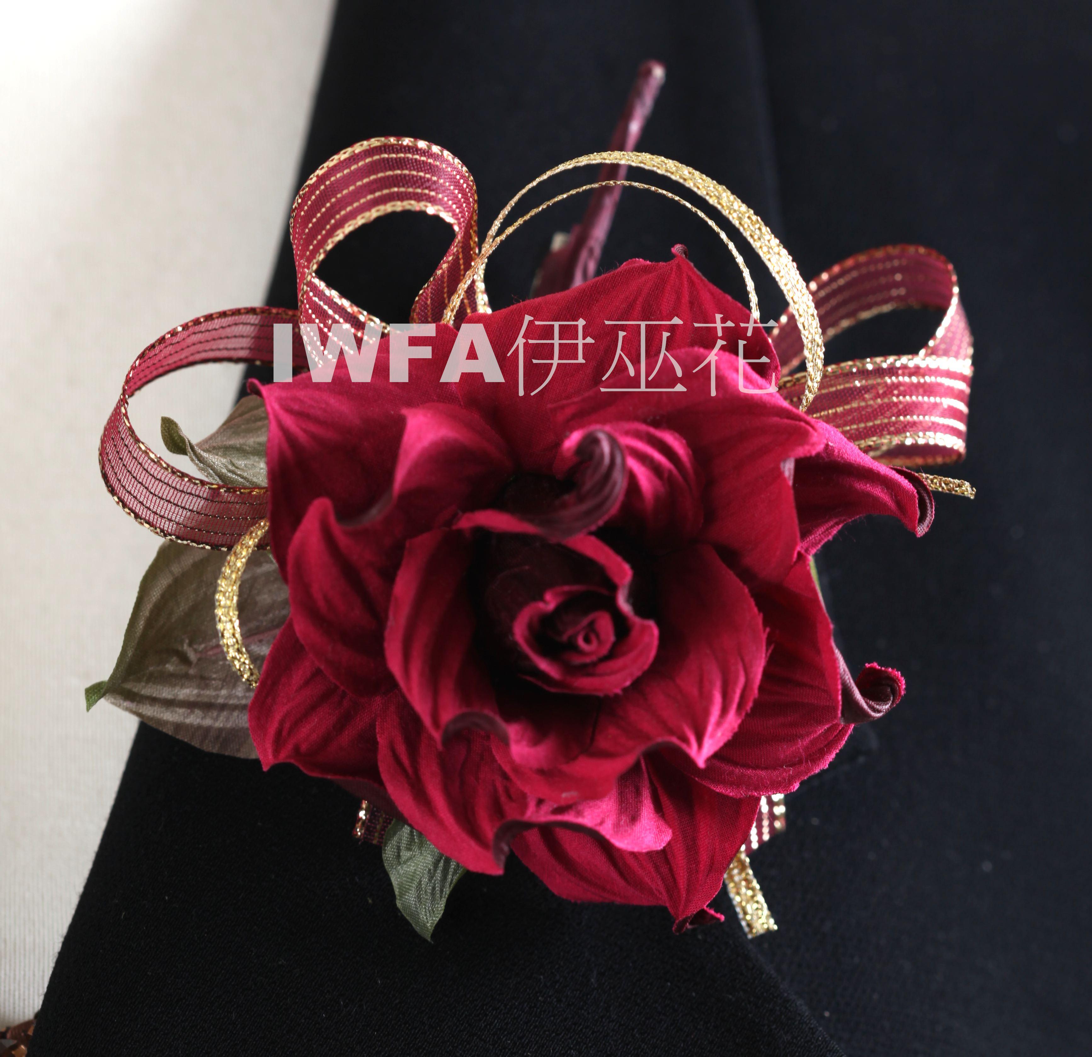 BR003-01 俏麗玫瑰