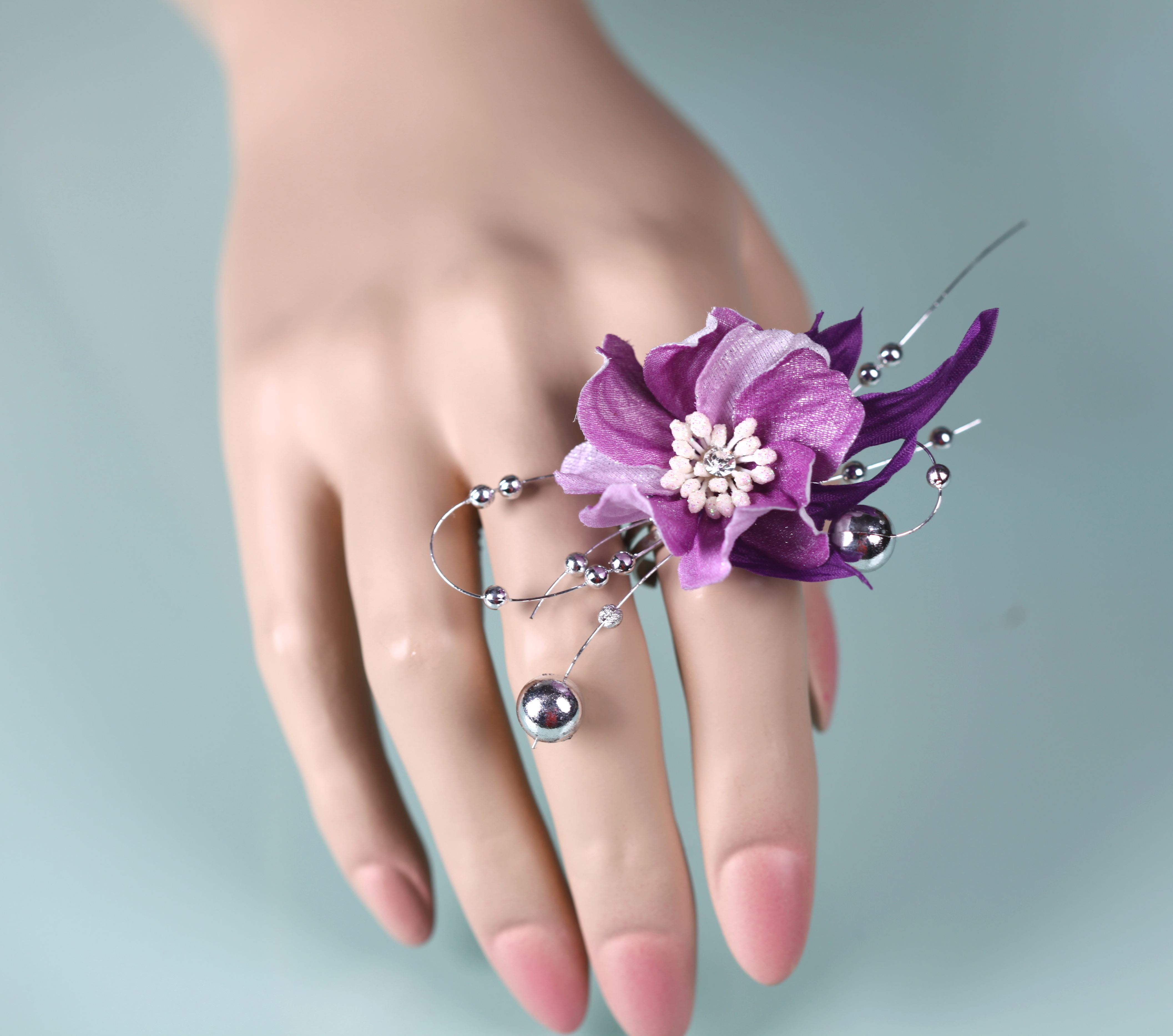 Rf-016 野玫 紫色