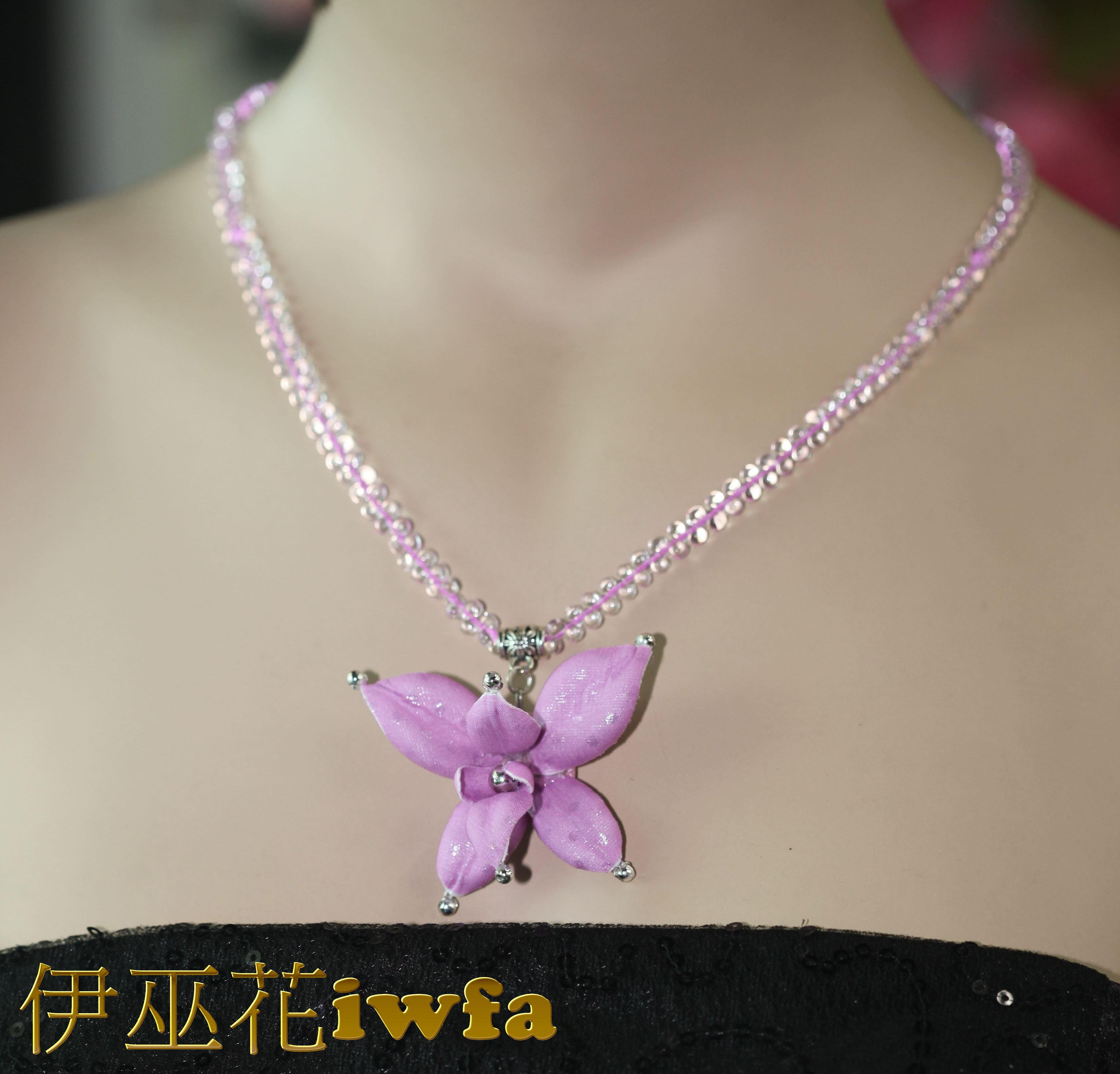 典雅-石斛蘭  紫色-1