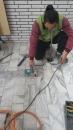 地板切割化糞池孔大小