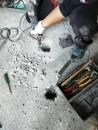 老屋抽化糞池,不留清潔孔復原