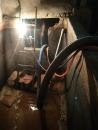 工廠污水處理廠清理前