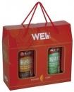 密封罐禮盒-鮪魚鬆+海苔芝麻鮪魚鬆