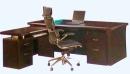 主管桌-4(實木)