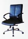 辦公椅-4(皮式)