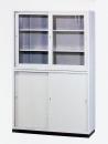鐵櫃-1(4x6拉門)