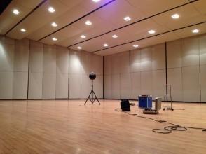 音響反射板 (2)