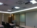 南台科技大學遠端視訊會議室 (4)