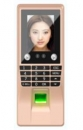 BR-800 臉部辨識指紋機