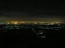 大武山休閒農場-由園內觀賞高屏平原夜景