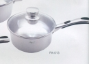 FA-013菲常旺旺單柄鍋21cm