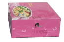 FA-001菲常多功能保溫保冷餐盒粉