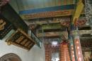 九天寺宮廟建築之美