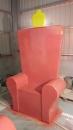 FRP國王座椅