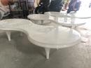 FRP造型桌子