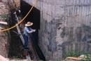 地下室外牆防水工程