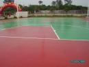 PU球場施工东莞篮球场