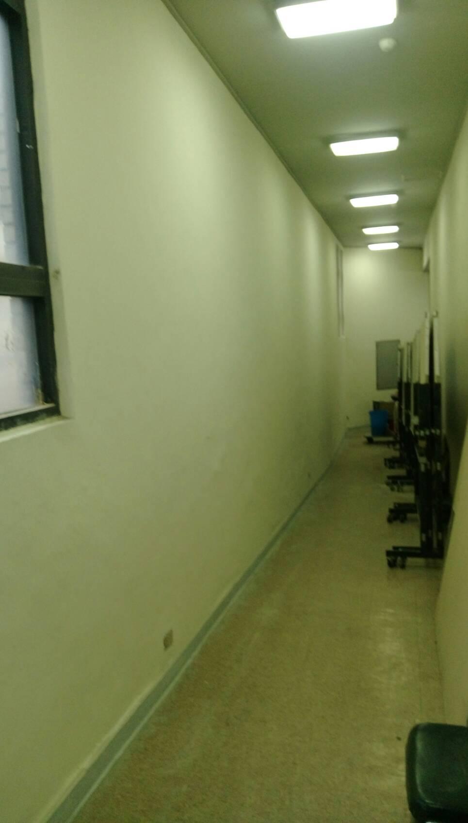壁癌處理油漆粉刷