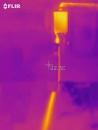 儀器偵測管路照片