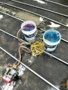 水管漏水儀器加色素鑑定