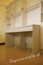 新莊系統家具(系統櫃)036