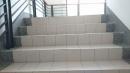 樓梯磚加抿石子滾邊
