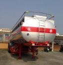 新北水車載自來水工業用水海水運送