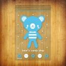 TW03 #3小熊