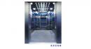 展望型電梯車廂造型