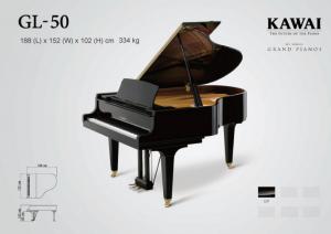 KAWAI GL-50