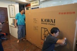 上統售出KAWAI GX-6紀錄照3