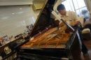 二手鋼琴調音2