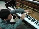 鋼琴整修、烤漆