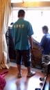 上統賣出KAWAI GS-30演奏琴搬運紀錄