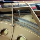 上統賣出KAWAI GS-30演奏琴搬運紀錄5