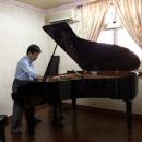 上統賣出KAWAI GS-30演奏琴搬運紀錄6