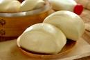 『超香』招牌老麵手工白饅頭