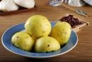 『超香』薑黃蔓越莓饅頭