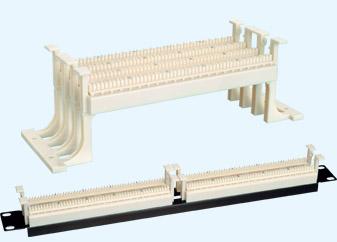 110 Wiring Blocks
