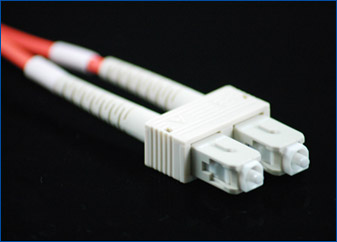 SC-SC Fiber Optic Cable