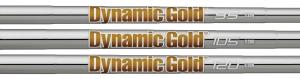 Dynamic Gold 輕量95 IRON/ 輕量105 IRON/ 輕量120 IRON