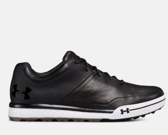 UA高爾夫專用無釘鞋 (美規版)