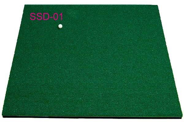 SSD-01 大型練習草墊