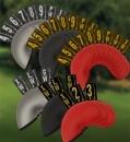 ICGR9-B (黑) ICGR9-BM (金屬) ICGR9-R(紅)